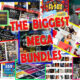 Million-dollar-worth-pack  -30  mega bundles in 1   pack
